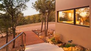santa fe style residential galleries