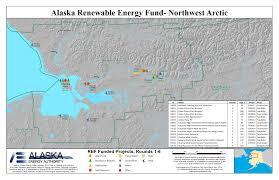 Kotzebue Alaska Map by Glynx