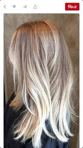 Dark Blonde To Light Blonde Ombre Best 25 Light Blonde Balayage Ideas On Pinterest Light Blonde