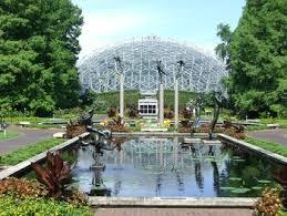 St Louis Botanical Garden Hours Things To Do In St Louis Missouri Hotel Ignacio