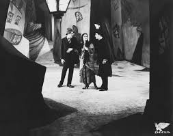 The Cabinet Of Caligari 1962 Community Run Forums For Starship Sf Print Page