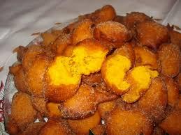 cuisine portugaise dessert rêves de carotte recette portugaise de noël