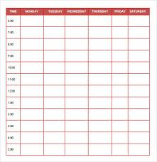 daily calendar template word hitecauto us