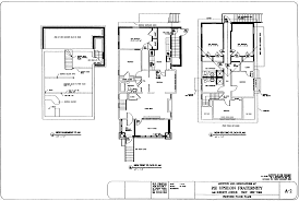 autocad house plans pdf house design plans