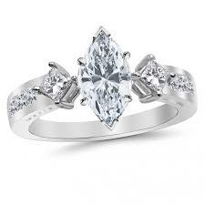 big diamond engagement rings big diamond platinum engagement rings