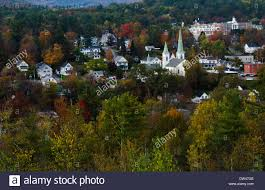littleton hampshire perfect england town fall foliage