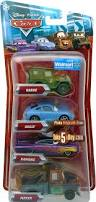 cars sally toy mattel disney pixar diecast cars the wm 4 pack variant alert