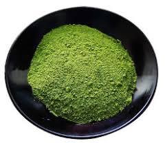 Teh Hijau Serbuk 모든 여자의 소원 masker teh hijau