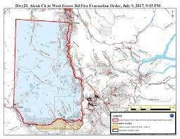 Wild Fires In Canada July 2017 by Fires Continue To Burn Bc Forests Ckpg News