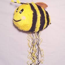 bumble bee pinata felicia kittle felizpinatas instagram photos and