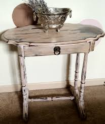 Antique Accent Table Distressed Vintage Accent Table Vintage Home Decorvintage Home Decor