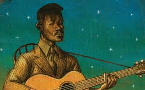 Blind Willie Johnson Songs The Soul Of A Man