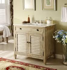 reclaimed wood bathroom vanity top sapphire white ceramic mosaic