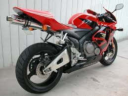 honda cbr 600 rr pics specs and list of seriess by year