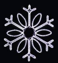 Outdoor Snowflake Lights Outdoor Snowflake Lights Commercial Snowflake Decorations