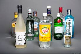 alcoholic drinks brands gin and tonic taste test do expensive brands make a difference