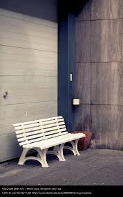 wait bench calm gloomy transport wait a royalty free stock photo from photocase