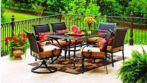 Outdoor Furniture Cushions Walmart by Better Homes And Gardens Englewood Heights Cushions Walmart