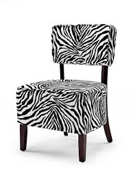 furniture 30 five ways to fab accent chair leopard print