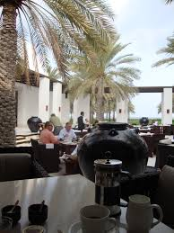 chedi muscat andy in oman