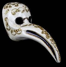 italian masquerade mask naso peste decor venetian masquerade mask image mask