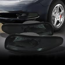 c5 corvette 1997 2004 smoked corner parking lights corvette mods