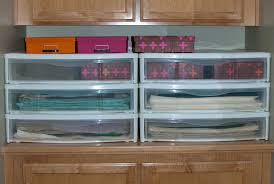 paper storage an alternative to flat files midnight musings