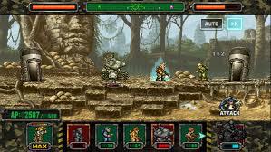 attack apk metal slug attack apk mod 2 20 1
