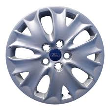 ford fusion hubcap 2010 2013 2014 ford fusion hubcap wheel cover 16 7063