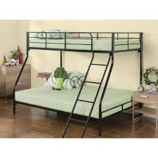 Metal Bunk Bed Frame Zinus Lock Metal Bunk Bed Hd Mtbb Tf The