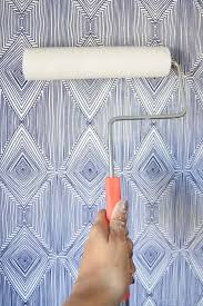 Best  Fabric Wallpaper Ideas Only On Pinterest Starch Fabric - Fabric wall designs