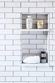 small bathroom ideas in black white u0026 brass cococozy