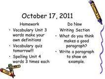 quiz unit 1