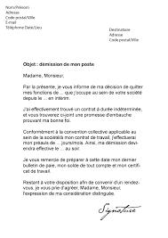 lettre de motivation cuisine collective 9 lettre de motivation boite interim lettre de demission