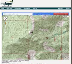 How To Read A Topographic Map How Do I Get To The Terrain View With New Google Maps Google