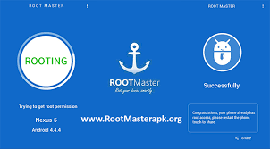 root my phone apk root master rootmaster apk for android rooting