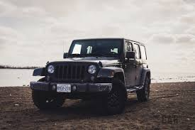 jeep wrangler beach edition review 2016 jeep wrangler unlimited willys wheeler canadian