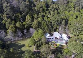 accommodation kangaroo valley