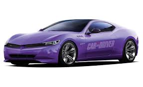 Challenger 2015 Release Date 2015 Srt Barracuda 25 Cars Worth Waiting For 2014 U20132017 U2013 Future