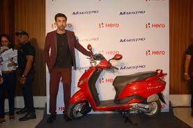 nissan micra olx delhi hero maestro lucky riders party with maestro star ranbir kapoor