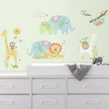 Wall Decals Baby Nursery Nursery Wall Decals Nursery Wall Stickers Roommates