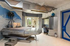 themed house the best wars themed room is in this 14 9 million home