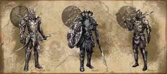 elder scrolls online light armor sets new armour sets