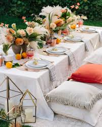 how to host a summer party crate and barrel blog