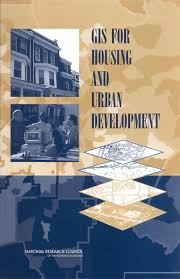 Which Cabinet Department Is Responsible For Conducting The Us Census 1 Introduction Gis For Housing And Urban Development The