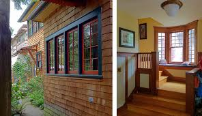 a tale of two owners american bungalow feature article and
