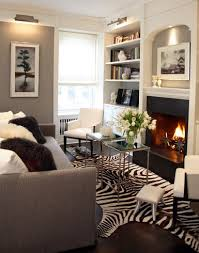 Leopard Print Rug Living Room 224 Best Decorating With Animal Prints Images On Pinterest