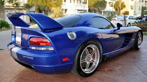 Dodge Viper Supercharger - 2006 dodge viper srt 10 coupe for sale near north myrtle beach