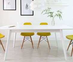 dining chair eames shell chair awesome eames dining chair