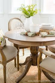 kitchen table cool refinish cherry table timber furniture